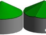BIM软件小技巧如何使用Revit绘制尖顶波浪式屋顶