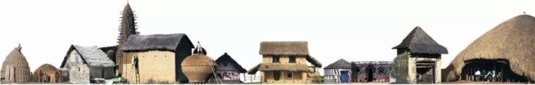 村民说这房子很美,设计师刚走,就给贴上了瓷砖,刷上了白…