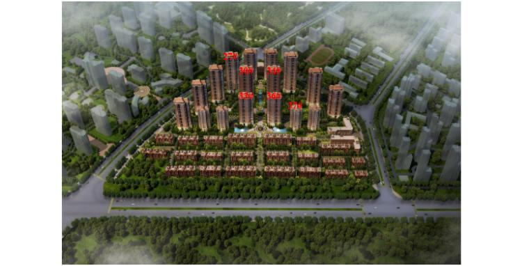 [QC成果]提高高层建筑墙体抹灰空鼓合格率