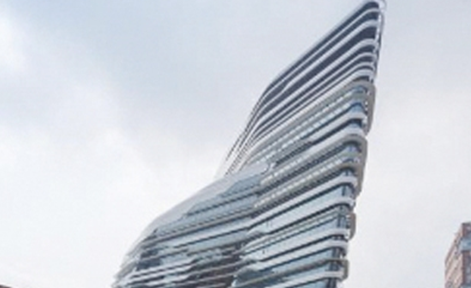 BIM技术在香港理工大学创新楼的应用(内容详细)