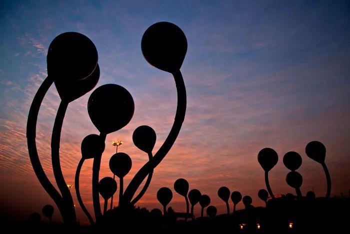 每一款雕塑,都是感情戏丰富的戏精!_3
