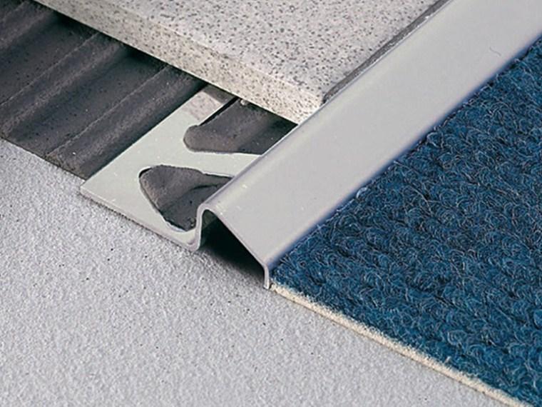 室内设计地板砖、墙砖、阳角、阴角收口细节图43P-地毯--砖
