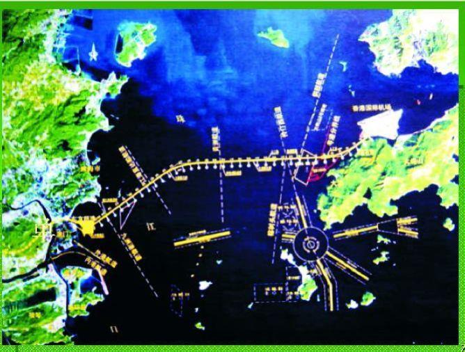 中国铁路、隧道与地下空间发展概况_21