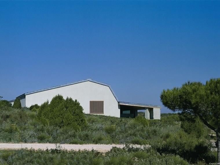西班牙Doñana国家公园海洋博物馆