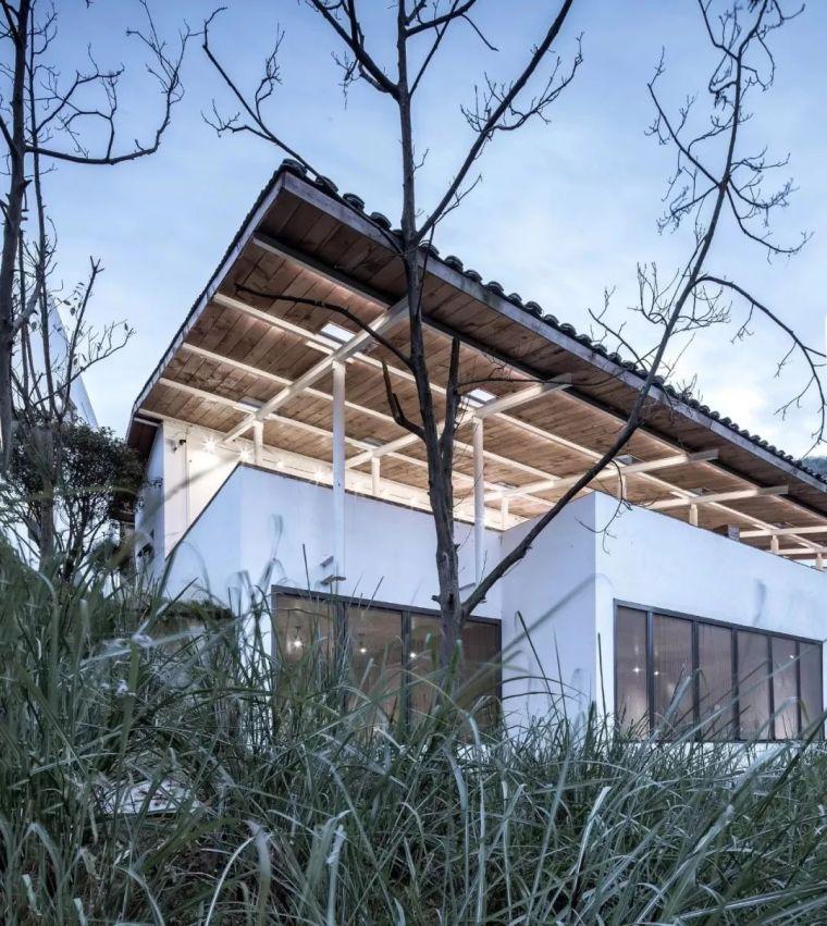 中国最美40家——设计型民宿酒店集合_69
