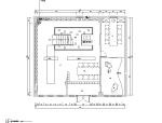 [新疆]460平米水云间茶会所空间设计施工图(附效果图)