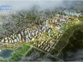 [湖南]滨水生态新城市规划设计方案文本下篇(PDF+158页)
