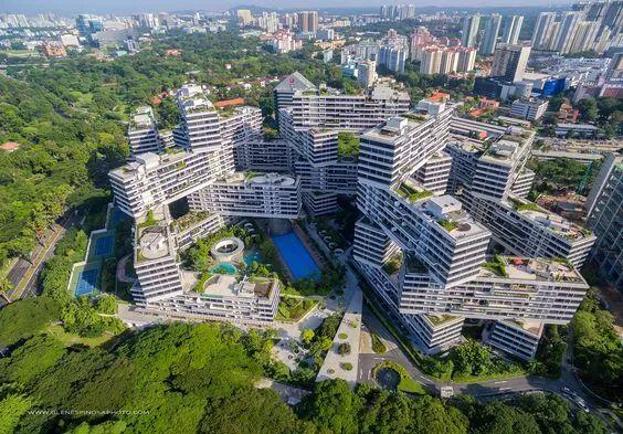 新加坡高端设计都在这里!