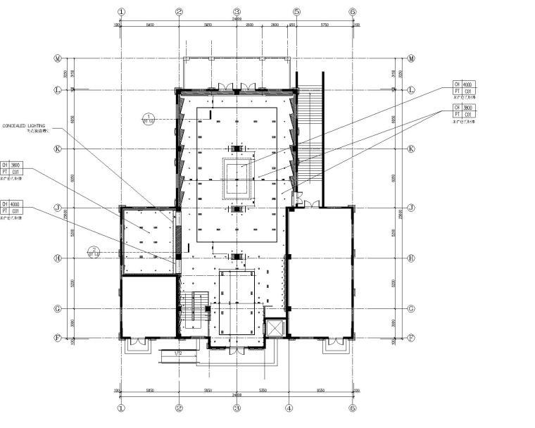 [上海]HBA|永耀宝山项目|会所+三套复试样板间|设计施工图+效果图