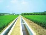 农田水利工程规划抗旱防涝研究