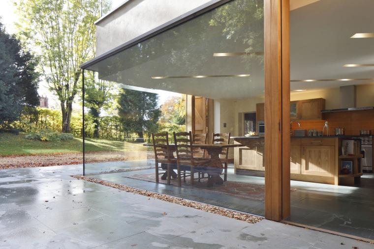 英国新式住宅-4