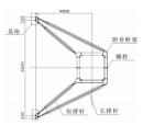 佳兆业中央广场二期塔吊顶升加节方案