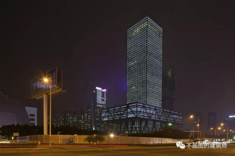 改革开放40年,盘点深圳历史上最重要的10栋超高层_43
