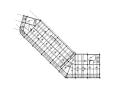 [海南]4层框架结构创业园商业楼结构施工图(CAD、19张)