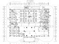[四川]3星级酒店电气全套施工图(含10kV配电系统和总平面图)