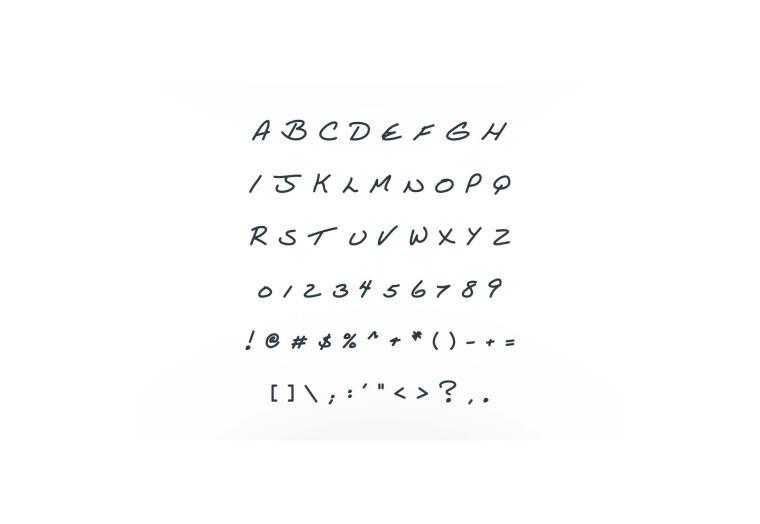 100+ 值得设计师们关注的优秀字体-稀土区