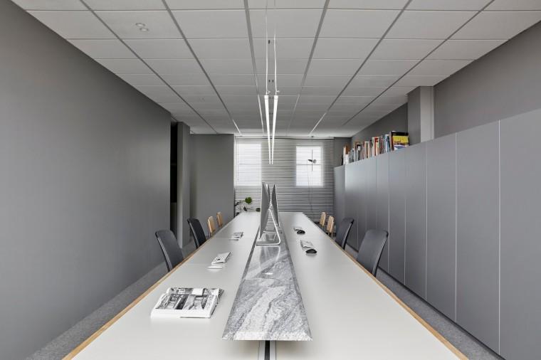 澳大利亚的极简主义办公空间-213561