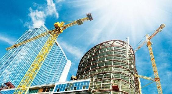 建筑标准化