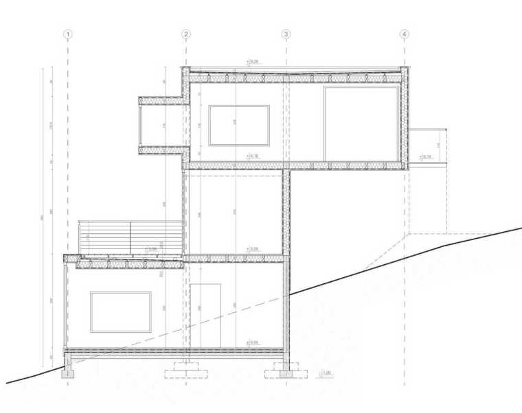 波兰Szuflandia公寓-21