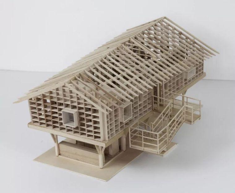 """他们在大山深处建造了一个""""悬浮""""书屋,凝聚起逐渐消逝的乡情_46"""