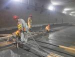 隧道混凝土浇筑质量控制要点