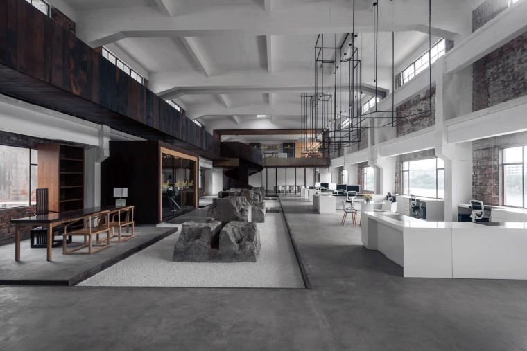 1978文创园总部办公室