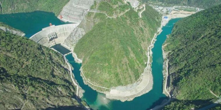 世界最高抗震设防标准的水电站原来是它!