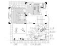 21套屋顶花园施工图(2)含室内CAD布局