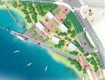[湖北]武汉麻雀湖生态公园景观设计方案