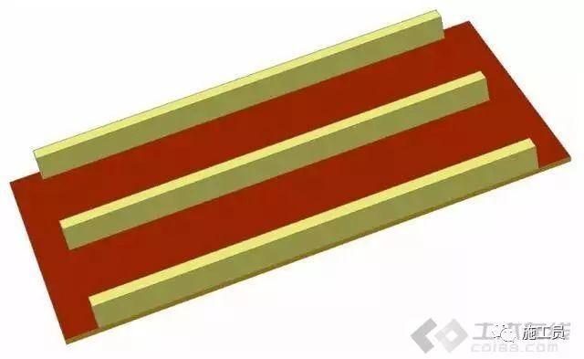 后浇带模板支设应该怎么做?这套标准做法堪称完美!_19