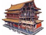 预制装配式建筑本来就源于CHINA!