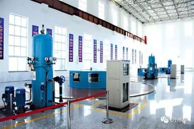 水电站自动化技术及其应用。
