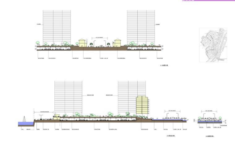 [山东]某小港湾项目规划方案设计文本_8