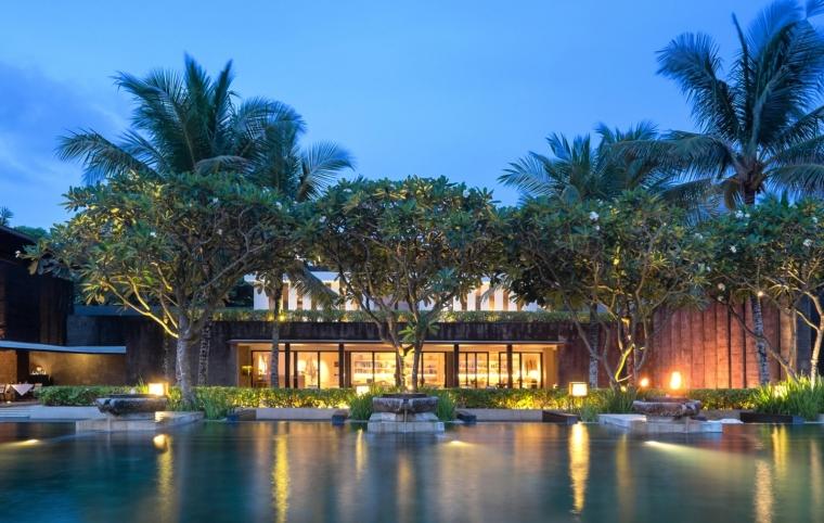 印尼巴厘岛Soori度假村-13