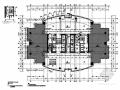 [上海]大型综合商业体现代综合楼装修施工图(含效果)