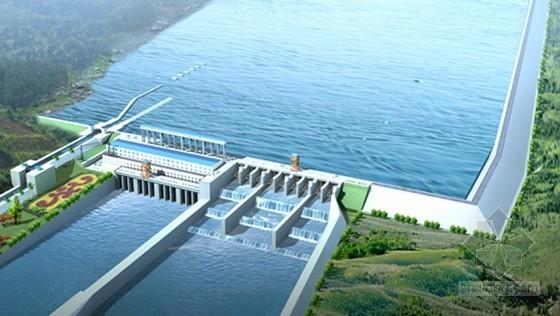 [四川]大(2)型水电站防洪度汛方案及应急抢险预案