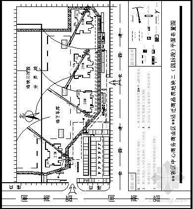 天津某工程塔吊基础施工方案