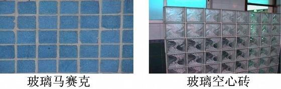 建筑功能材料培训讲义(防水、隔热、隔声、装饰等)