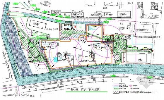 [北京]剪力墙结构安置房工程施工组织设计(290页 附图)