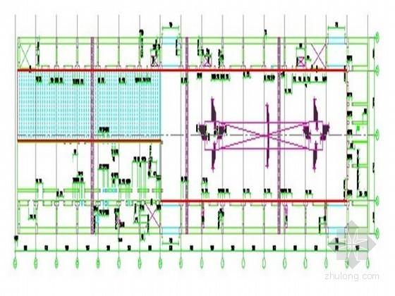[北京]市政管廊高大模板施工方案(高强双面覆膜多层板)