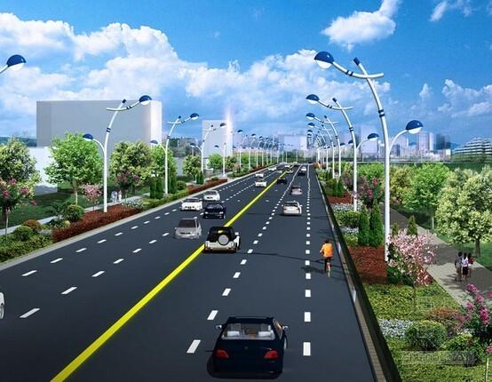 [广州]城市快捷路工程造价指标分析