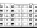 某房屋建筑学课程设计