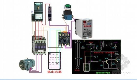 电气控制线路的设计、安装与调试PPT106页(结合多项目及案例习题)