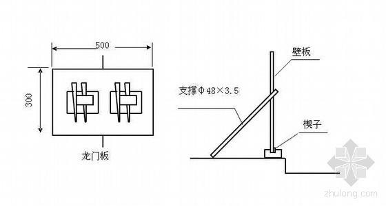 北京某油库改造项目施工组织设计(2000m3储油罐)