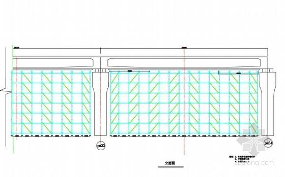 [PDF]特大桥箱梁圆盘支撑架专项施工方案(33页 附施工图)