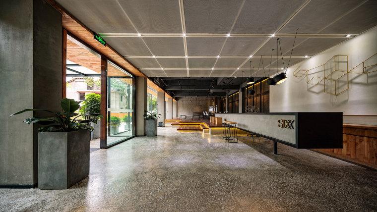 张家界传统湘西风格的六甲设计酒店-19