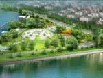 【四川】滨河沿岸景观全套概念性设计文本