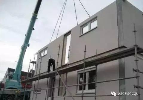 建筑结构丨装配式建筑种类,你都认识哪几种?_6