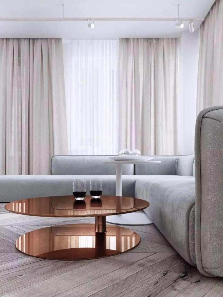 窗帘如何选择和搭配,创造出更好的空间效果_11