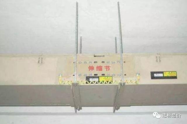 电气桥架的安装及定额套用_5